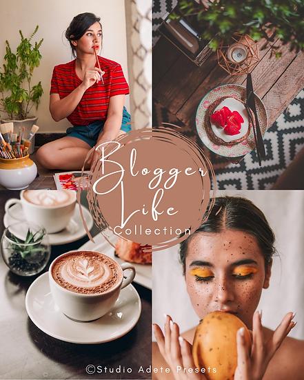 Blogger Life Collection – Studio Adete