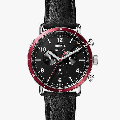 The Canfield Sport Chronograph 45MM