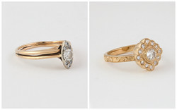14 KY Custom Ring B&A