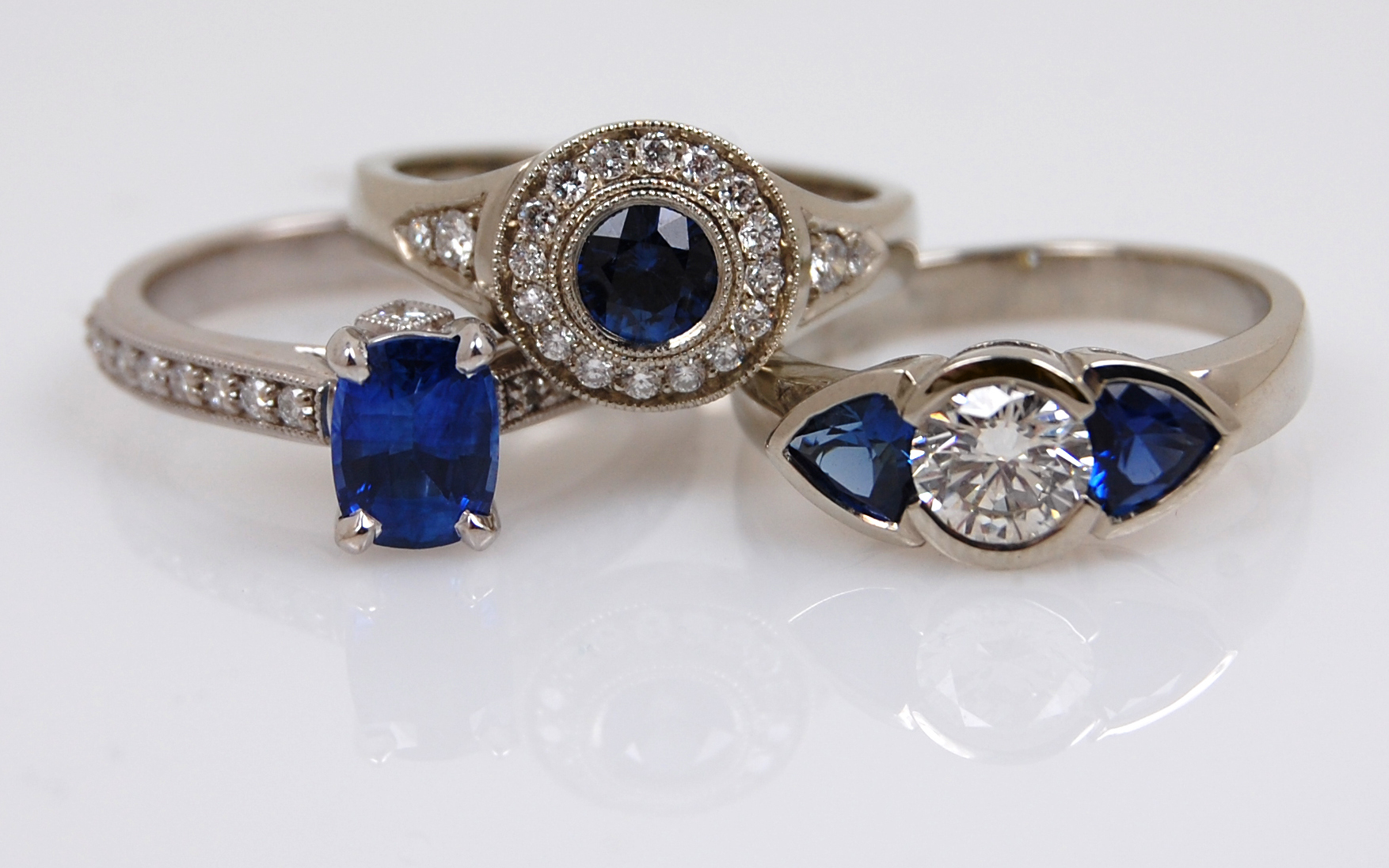 Sapphire Stack