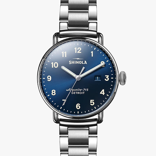 The Canfield 43MM