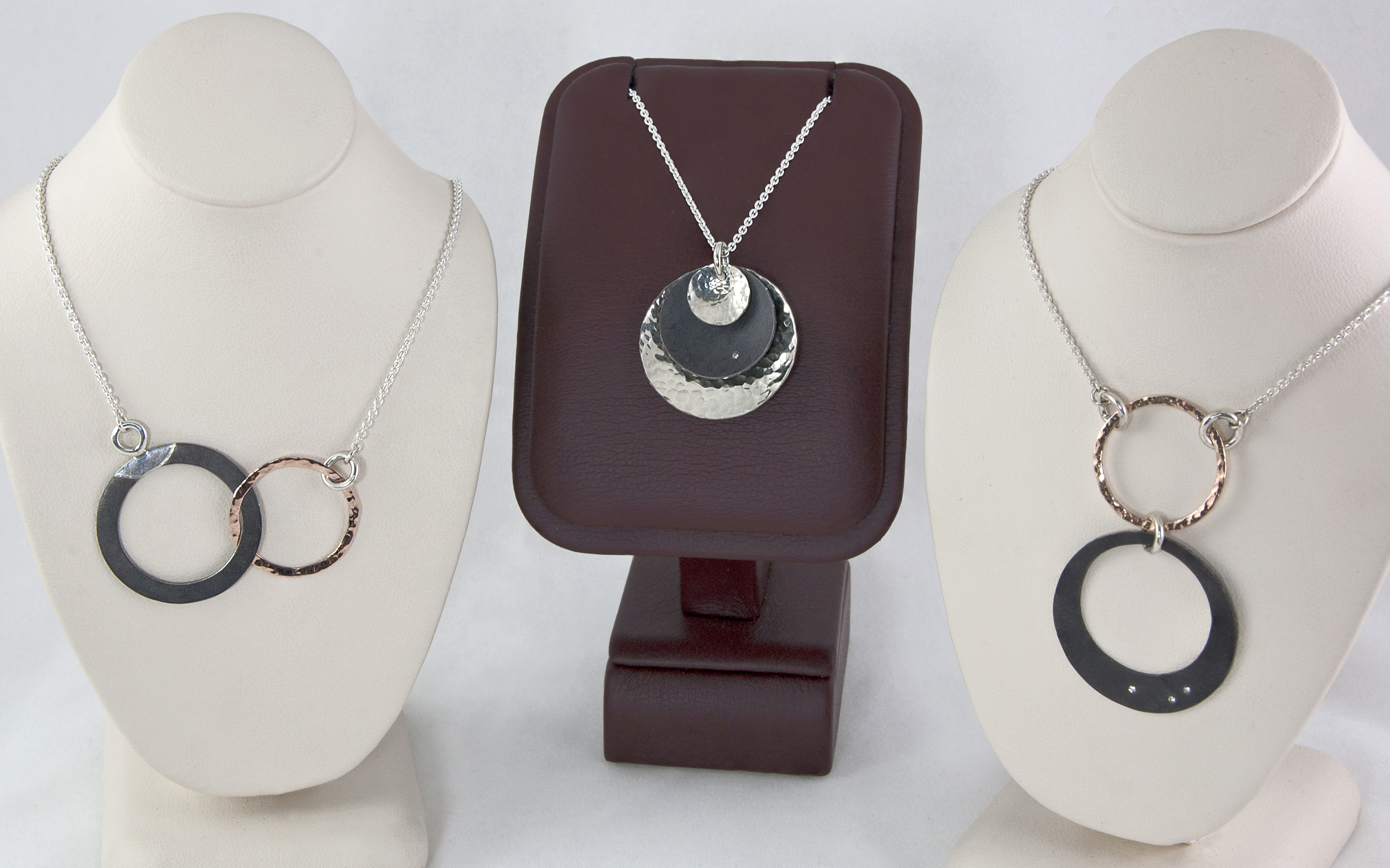 Twilight Collection Necklaces