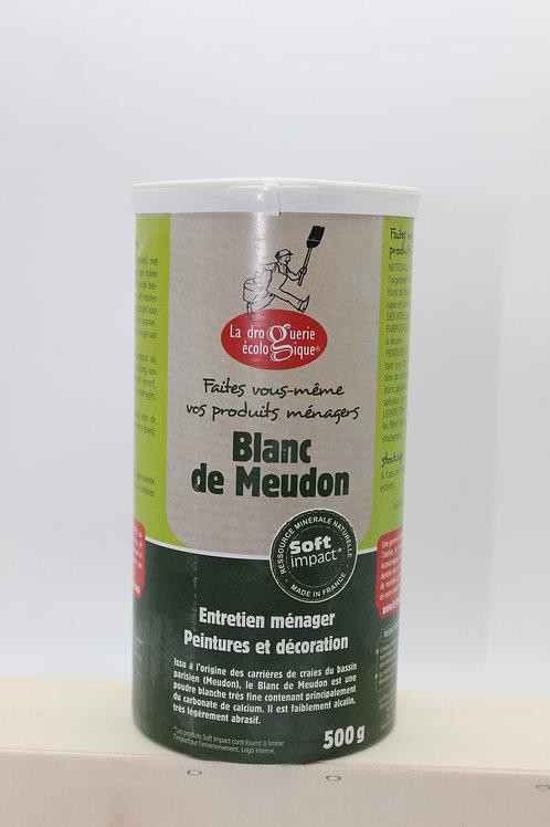 Blanc de Meudon vrac - 100g