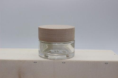 Pot verre 30 ml - Cosmétique