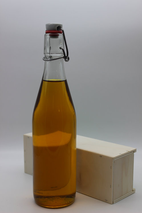 Sirop de Thé Pêche - 100g VRAC