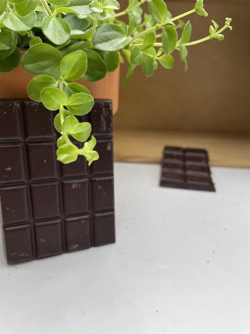 Tablette de Chocolat lait amandes- 100g