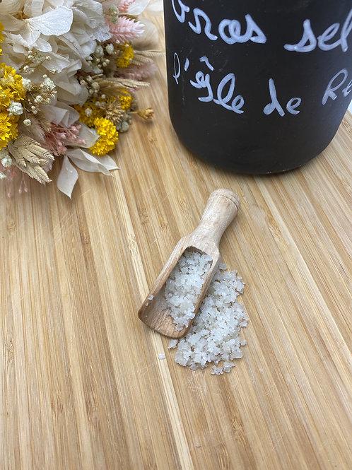 Gros sel de l'Île de Ré -100g