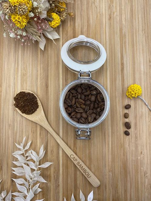 Café grain Ethiopie (Arabica) - 100g