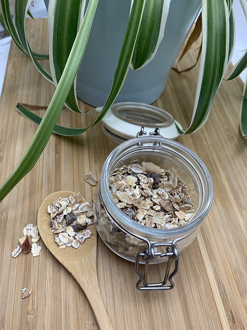 Muesli aux fruits - 100g