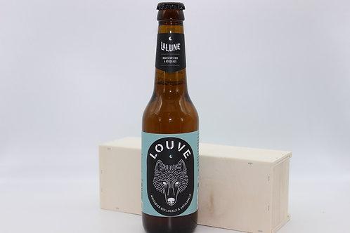 Bière Blanche Wooolf 33cl