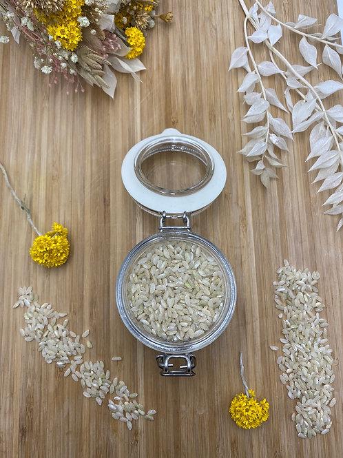 Riz semi complet de Camargue - 100g