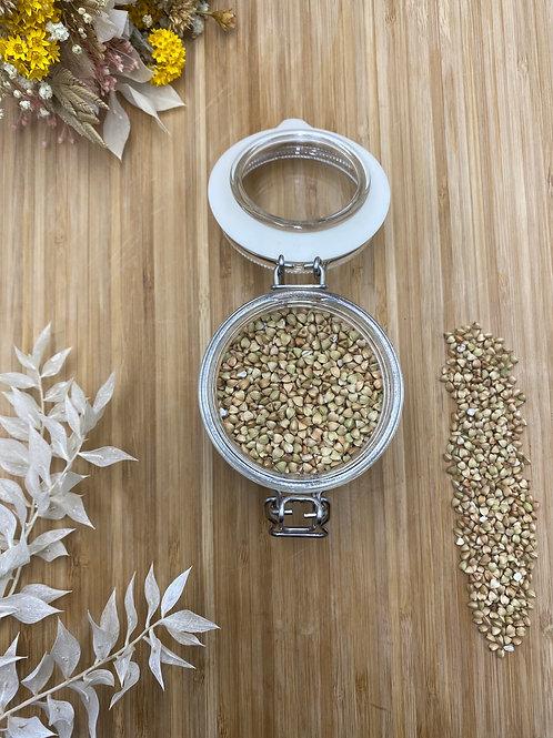 Graines de sarrasin décortiqué - 100g