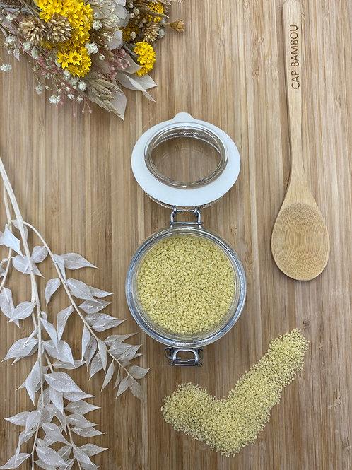 Couscous blanc - 100g