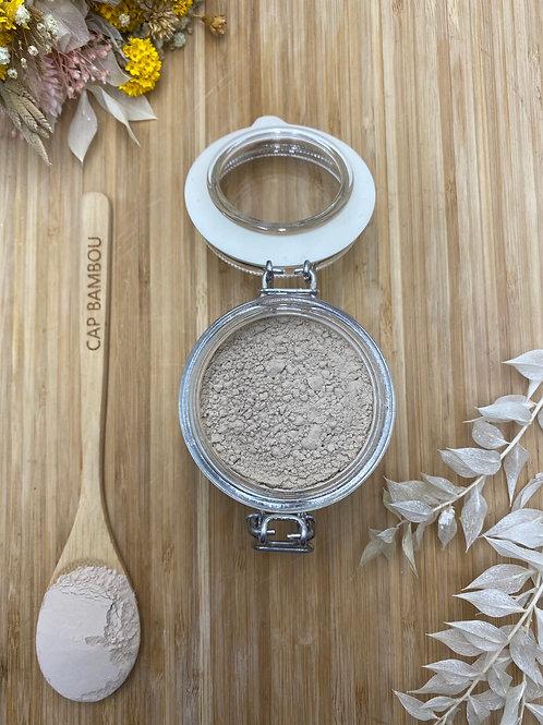 Rhassoul en poudre - 50g