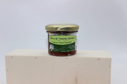 Délice de tomates séchées 100g