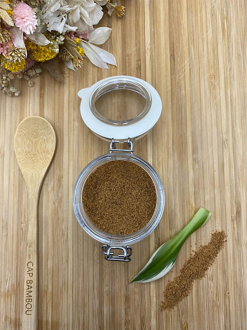 Sucre de coco - 100g
