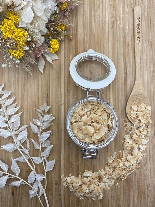 Chips de coco - 100g