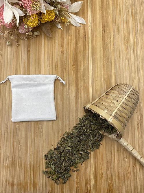 Thé vert à la menthe (Minta) - 50g