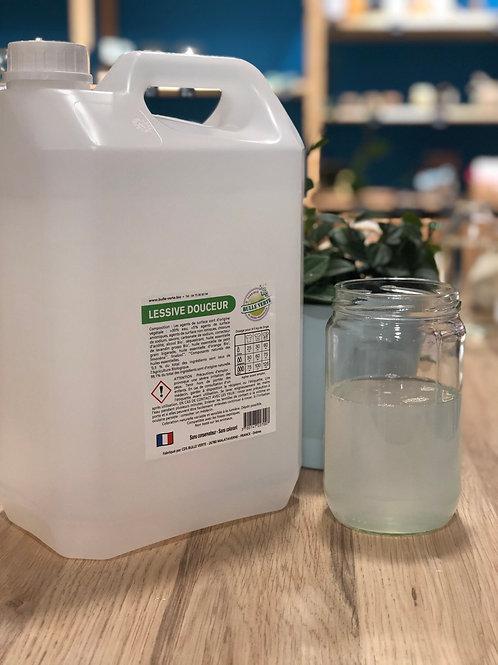 Lessive liquide Douceur -100g