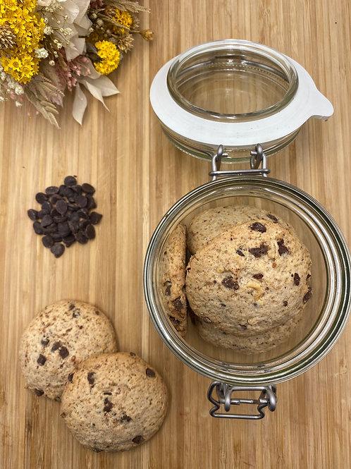Biscuits Cookies Vegan - 100g