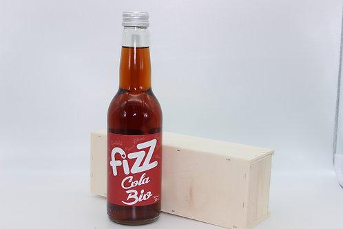 Fizz Cola 33cl