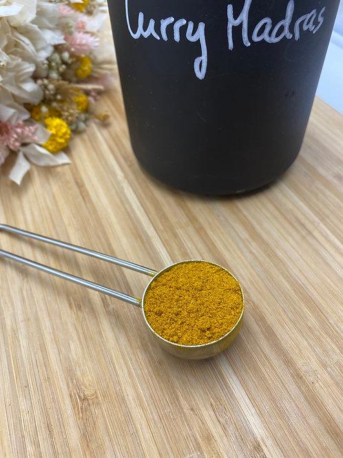 Curry Madras -10g
