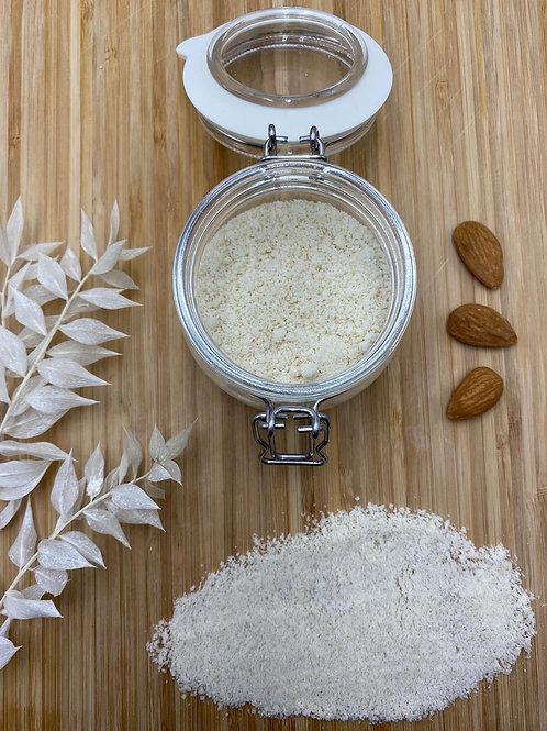 Poudre amandes blanches - 100g