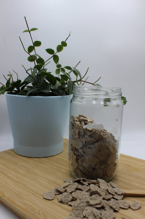 Flakes de Sarrasin Nature - 100g