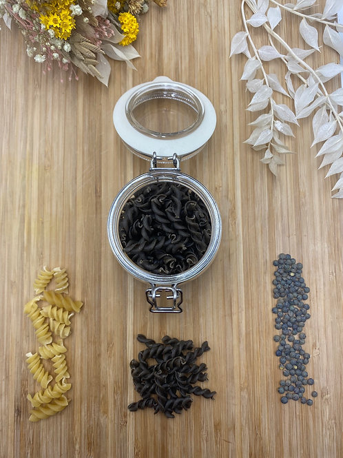 Torsade de Lentilles Vertes - 100g