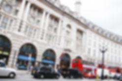 London intensive English training