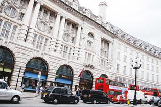 All Aboard London's Kleptocracy Tour
