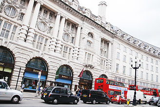 The Birthplace of English: Business Program in London, England