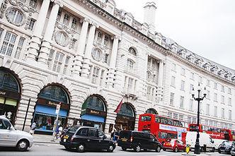 ciudad de London