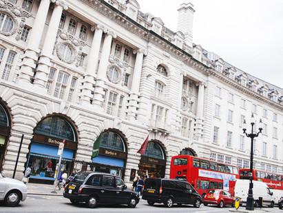 LONDRA: SONO 433.930 GLI ISCRITTI AIRE