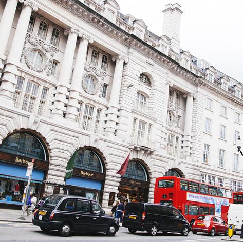 HEAT London