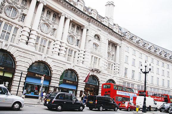 Londres en 3 jours avec une pré-ado partie 1