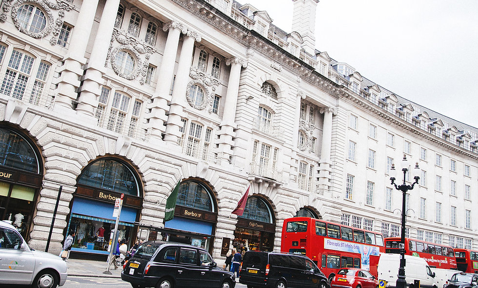 Transfer from London Heathrow Airport, arrival and departure, Anytime