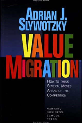 Value Migration