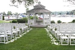 Abbey Ceremony