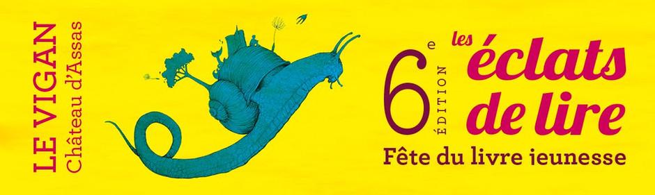 La Petite Usine à Taille Douce le 19 mai au Festival Les Eclats de Lire !