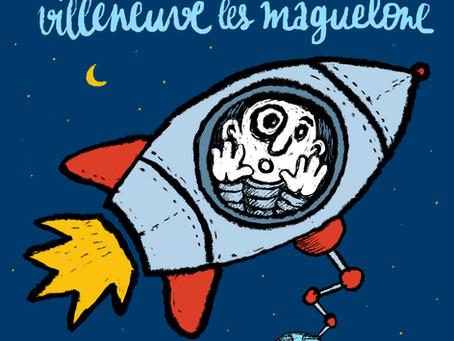 La Petite Usine à Taille Douce : du 17 septembre au 3 octobre - Festival les Palabrasives (34)