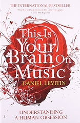 Daniel Levitin - This is Your Brain on M