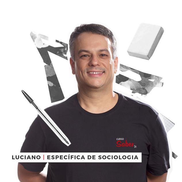 Professor Luciano