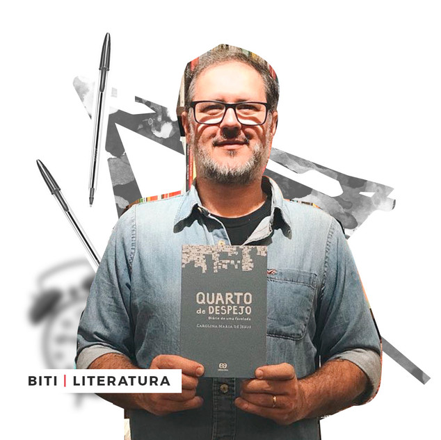 Professor Biti