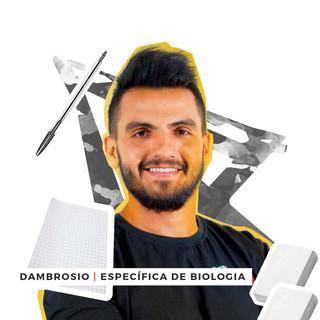 Professor Dambrósio