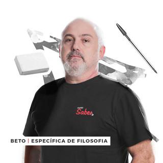 Professor Beto