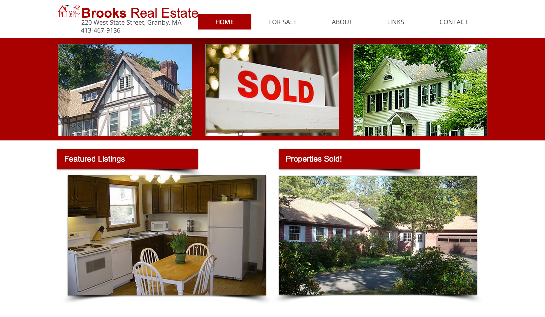 Loryn Designs - Brooks Real Estate