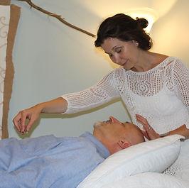 Jennifer Dorfield, Returning Home Healing, Energy Healing