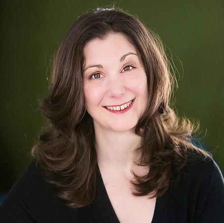 Jennifer Dorfield Headshot by Sandra Costello