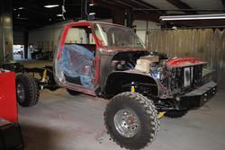 '87 GMC Truck